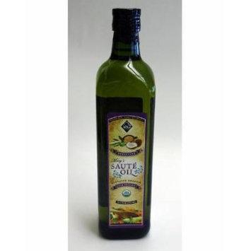 Mary's Saute Oil, Certified Organic, 750 ml