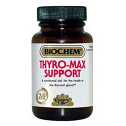Thyro-max 60 Tab By Country Life Vitamins (1 Each)