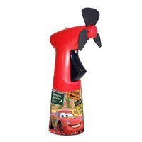 Boca Clips Disney / Pixar Cars Misting Fan, Multi/None