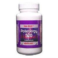 CC Pollen - High Desert Pollenergy 520 mg. - 90 Vegetarian Capsules