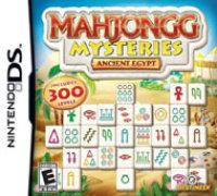 Destineer Mahjong Mysteries Ancient Egypt