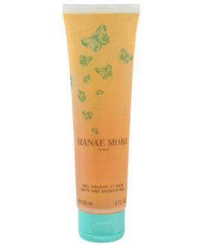 Hanae Mori Butterfly Bath and Shower Gel