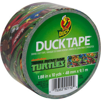 TMNT Duck Tape