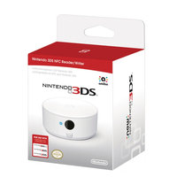 NFC Reader and Writer Accessory for Nintendo 3DS