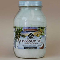 Wilderness Family Naturals Coconut Oil, Extra Virgin Cold Pressed, Certified Organic