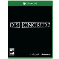 Bethesda Xbox One - Dishonored 2