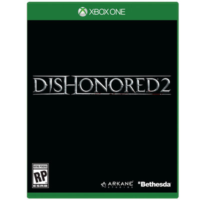 Bethesda Xbox One - Dishonored 2
