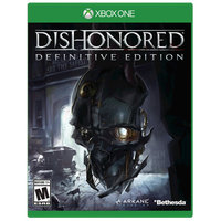 Bethesda Xbox One - Dishonored: Definitive Edition