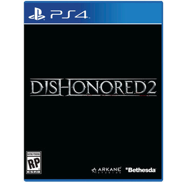 Bethesda PS4 - Dishonored 2