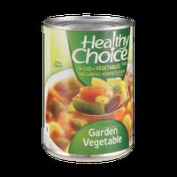 Healthy Choice Garden Vegetable Soup