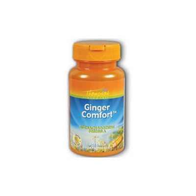 Ginger Comfort 30 Vegicaps by Thompson Nutritional Products
