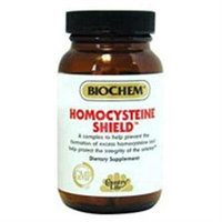 Homocysteine Shield 60 Tab By Country Life Vitamins (1 Each)