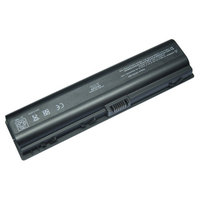 Superb Choice DF-HP6000LR-A3390 12-cell Laptop Battery for HP Pavilion DV6408nr
