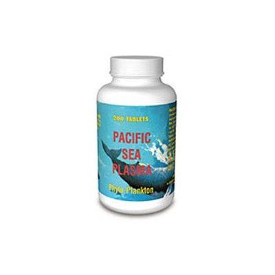 Biotec Foods Pacific Sea Plasma - 100 Tablets