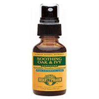 Herb Pharm Soothing Oak & Ivy Compound 4 Oz