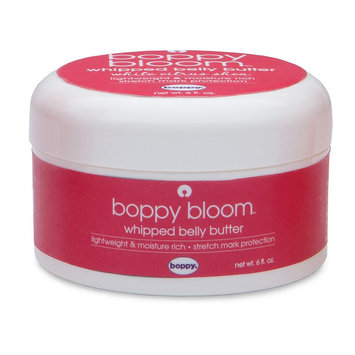 Boppy Bloom 6-ounce Whipped Belly Butter (White)
