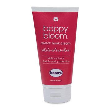Boppy Bloom 6-ounce Stretch Mark Cream, White/Ivory (White/Cream)