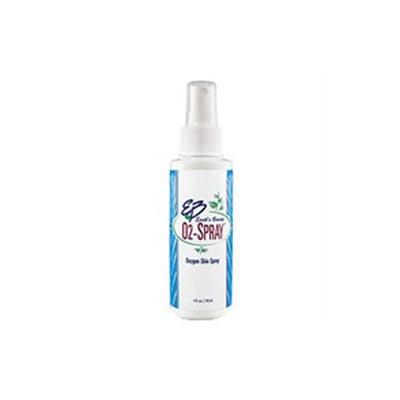 Earths Bounty Earth's Bounty O2 Spray Oxygen Skin Spray 4 oz