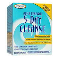 Enzymatic Therapy Quick Renewal 5-Day Cleanse