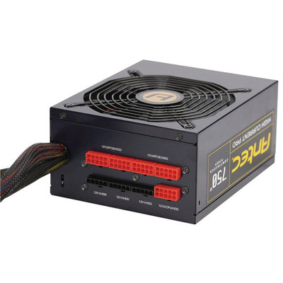 Antec Console Power Supply 750W - Black