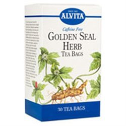 Alvita Teas Golden Seal Herb Tea