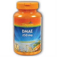 DMAE 250mg 60 caps, Thompson Nutritional Products