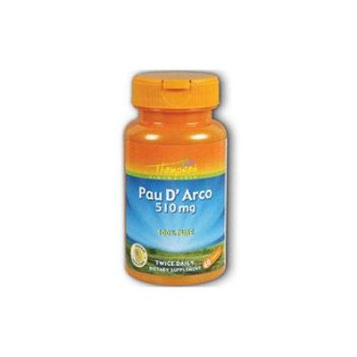 Pau d' Arco 510mg 60 caps, Thompson Nutritional Products