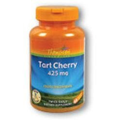 Tart Cherry Caps, 60 Capsules, Thompson Nutritional Products