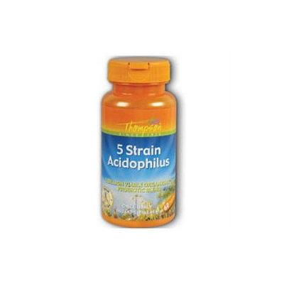 Thompson Nutritional Acidophilus 5 Strain - 60 Capsules