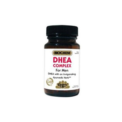 Country Life DHEA Complex for Men - 60 Vegetarian Capsules