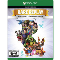 Microsoft Corp. Rare Replay for Xbox One