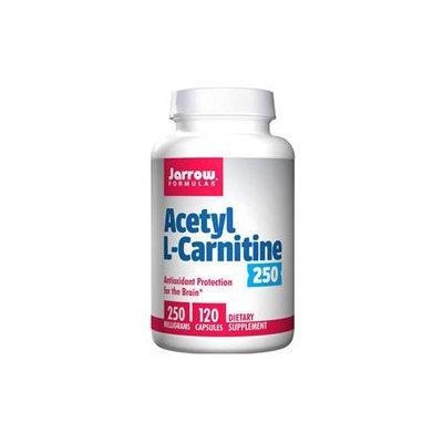 Jarrow Formulas - Acetyl L-Carnitine 250 mg. - 120 Capsules