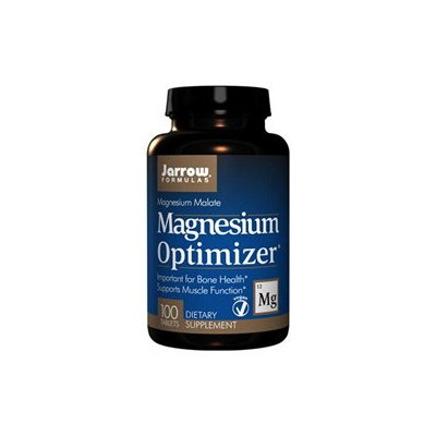 Jarrow Formulas - Magnesium Optimizer - 100 Tablets