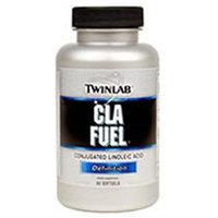 Twinlab Fuel CLA Fuel, 120 capsules