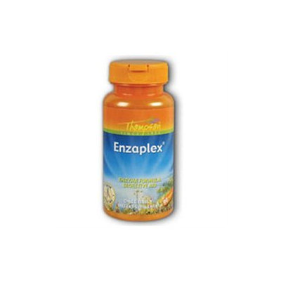 Enzaplex 90 Tabs by Thompson Nutritional Products