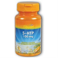 5-HTP 30 vegicaps by Thompson Nutritional Products