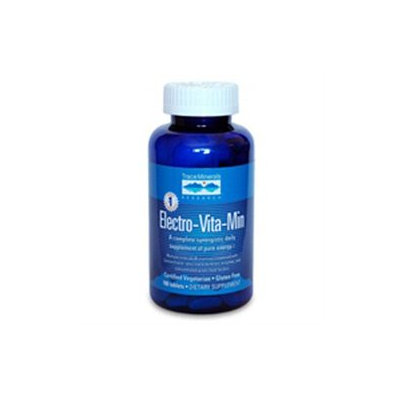 Trace Minerals Research Electro-Vita-Min Daily 5 - 180 Tablets