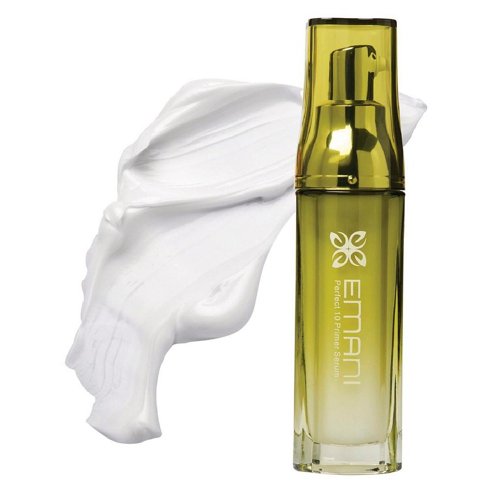 Emani Vegan Cosmetics Emani - Perfect 10 Primer Serum - 1.35 oz.