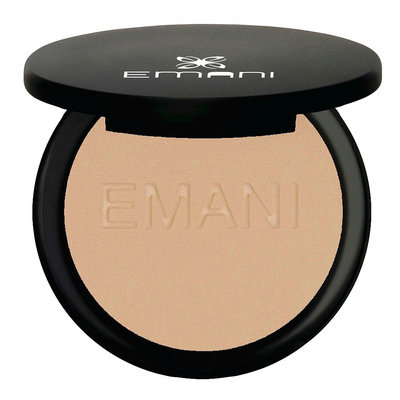 Emani Vegan Cosmetics Emani - HD Bamboo Setting Powder - 0.42 oz.