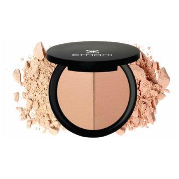 Emani Vegan Cosmetics Emani - Perfecting Face Bronzer Copacabana - 0.42