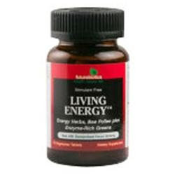 Futurebiotics - Living Energy - 75 Vegetarian Tablets