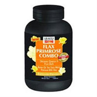 Health From The Sun Flax Primrose Combo