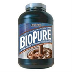 Biochem BioPure 100% Whey Protein Isolate - Chocolate Dream