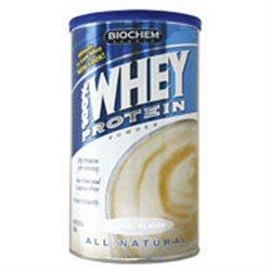 Biochem 100% Whey Protein Powder - Natural Flavor