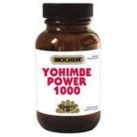 Country Life Yohimbe Power 1000 - 90 Vegetarian Capsules