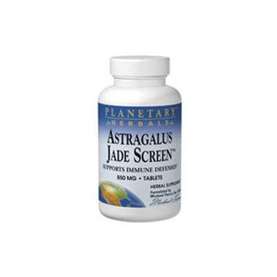 Planetary Formulations Astragalus Jade 850 MG - 100 Tablets - Other Herbs