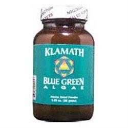 Klamath Blue Green Algae Powder, 2.8 oz