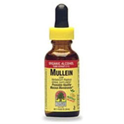 tures Answer Mullein Leaf Extract Liquid 2 oz from Nature's Answer