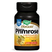 tures Way EFAGold Evening Primrose by Nature's Way - 120 Softgels