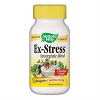 tures Way Nature's Way Ex-Stress Synergistic Blend - 100 Capsules